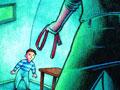 小学生影响老师午睡被体罚