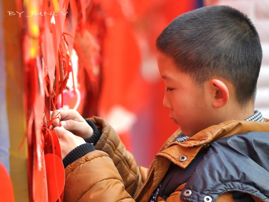 中国梦,通过文字,绘画