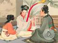 爱情历史社会学:焦仲卿与刘兰芝