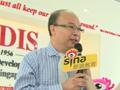 对话新加坡管理发展学院副总裁宗君伟