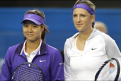 澳网女单决赛