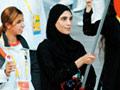 阿联酋公主梅萨<br>项目:跆拳道