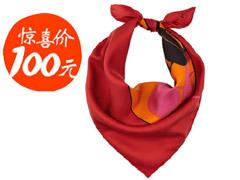 Christian Dior 丝巾