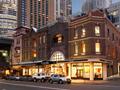 悉尼DFS环球免税店