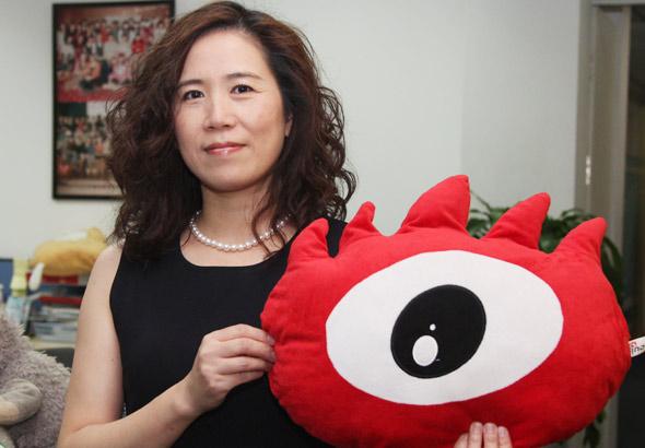 台湾美容专家Vicky讲女性养生