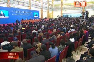 李克强:中国经济完不成既定目标是不可能的