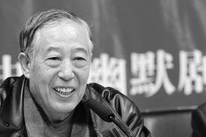 演员文兴宇在京病逝_新闻中心_新浪网