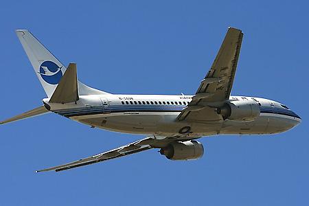 厦门航空公司与波音确认25架新一代737订单