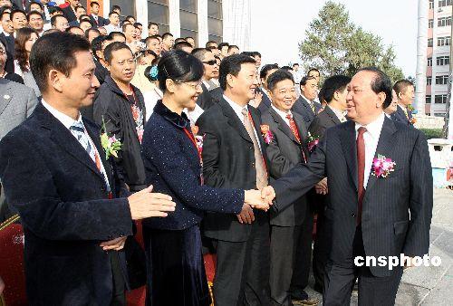 期间将举办第五届全国各地温州商会新疆经贸洽谈会