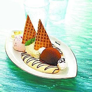 极品冰淇淋哈根达斯进驻郑州