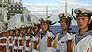 解放军频繁与周边国家展开军队间交流