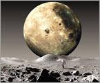 月球科学馆