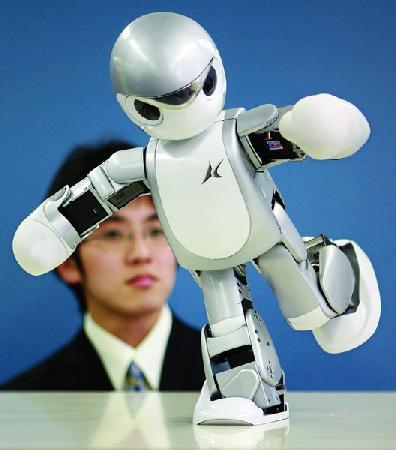 机器人时代的伦理与道德