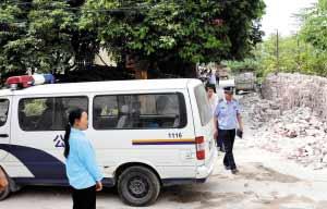 3名女童神秘失踪6小时被发现时眼部受伤
