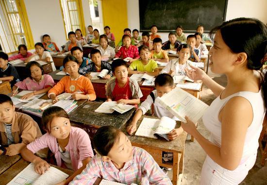 子如期开学上课(3)