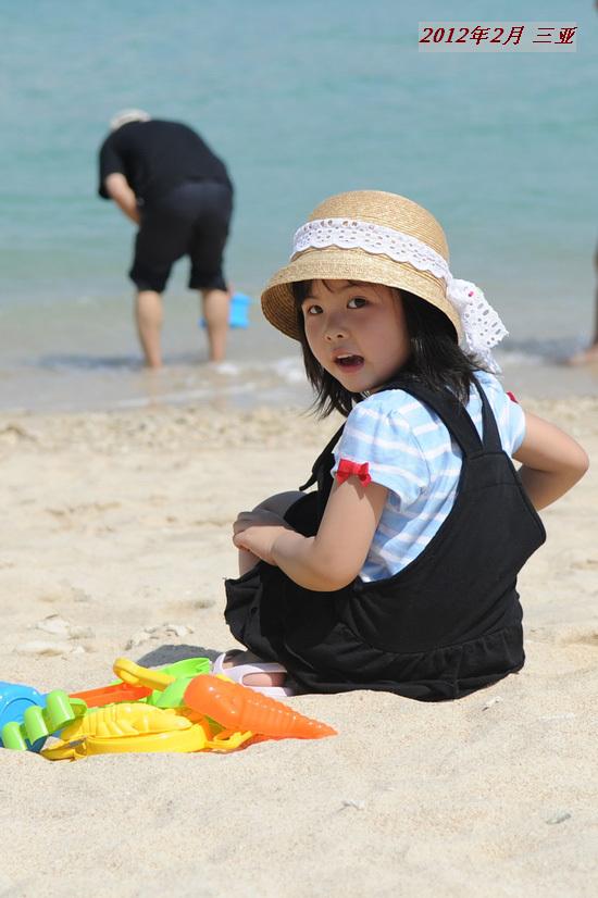 蓦然回首搞笑小仙_蓦然回首沙滩妹_天使爱美丽图片大全_图片资料_宝贝爱你爱你