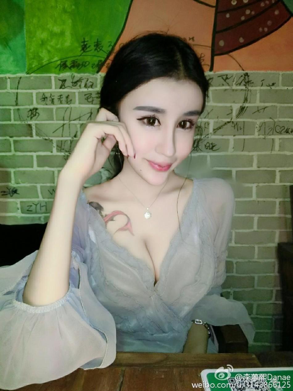 15岁女孩照片