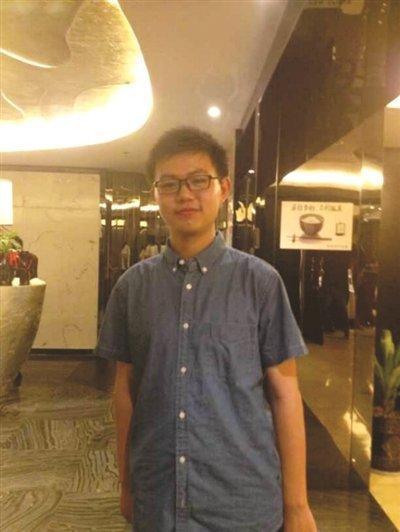 江苏18岁考生陆渠成患恶性淋巴瘤 去世前3小时收到录取通知书