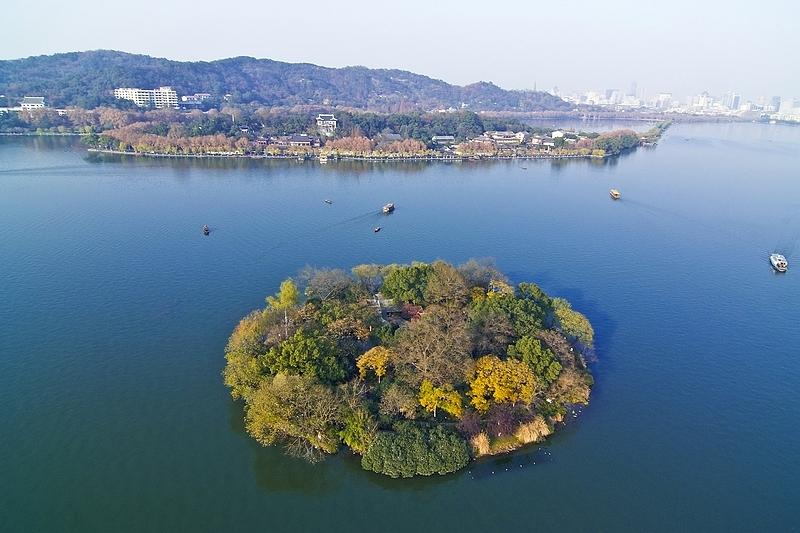 杭州西湖三十景