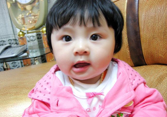 2008年9月15日 是个纯正的福建宝宝 平时爱看电视..爱听歌跳舞图片