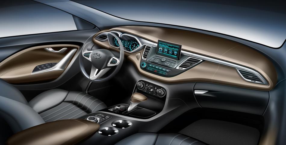 东南汽车DX7产品说明高清图片
