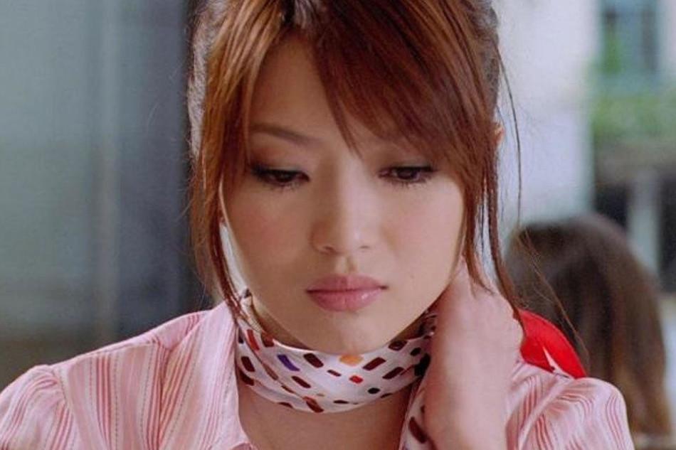 香港女星被曝不雅照 曾4年交19个男友