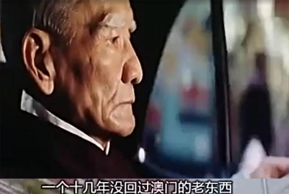 """《暗花》里的洪先生.在梁朝伟眼里,洪先生不过是""""一个十几年没"""