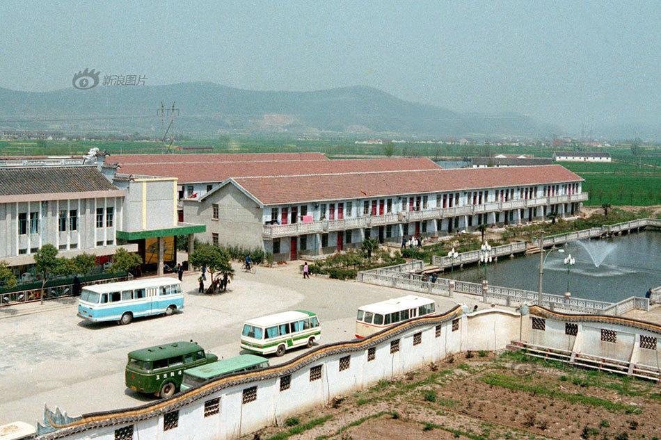 揭八十年代中国农村图景 记忆中故乡是这样的