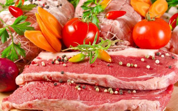 特别要多吃含维生素A、B、C的食物.-按脾气选食物 美食也能改变