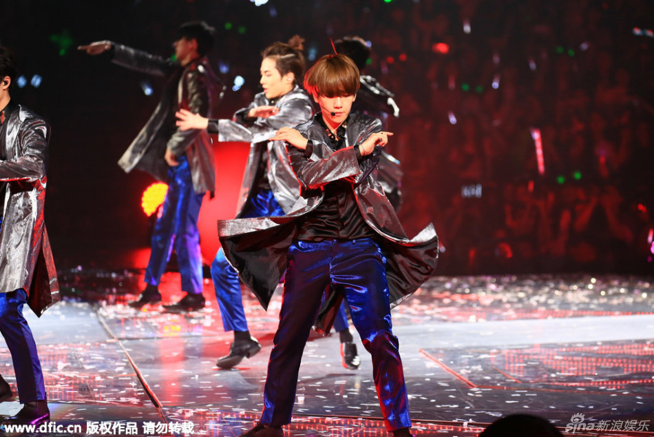 《 EXO PLANET#2-The EXO