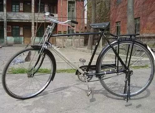 永久牌、凤凰牌自行车,上世纪七八十年代结婚,如果有辆自行车当