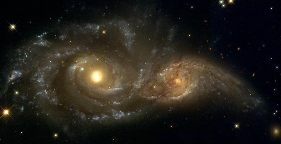 哈勃望远镜十佳太空照片