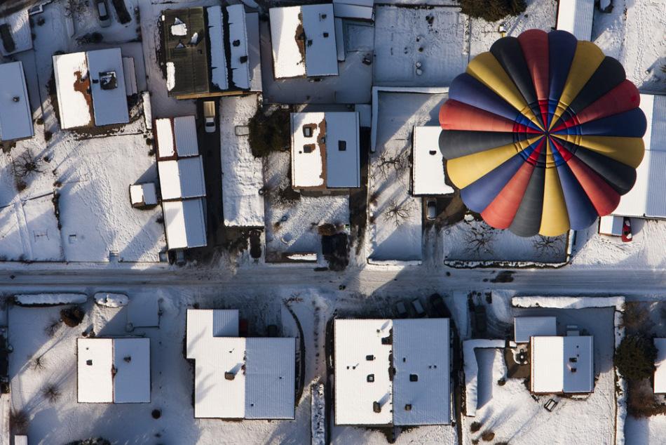 又到年底了!路透社公布2010年年度最佳圖片精選(多圖)