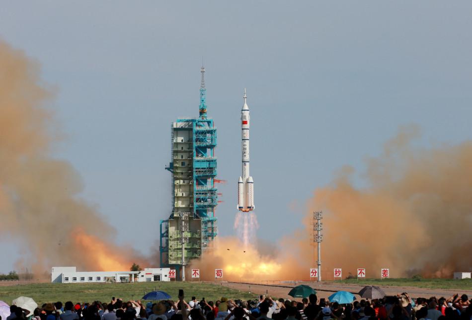Lancement CZ-2F / Shenzhou-10 à JSLC - Le 11 Juin 2013 - [Succès] - Page 5 43110_262027_809284