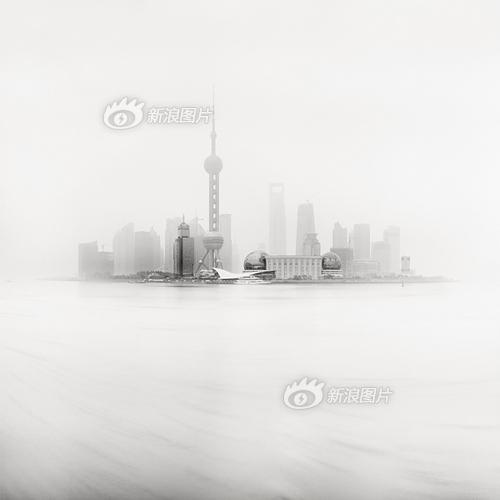 Josef Hoflehner:水墨中国