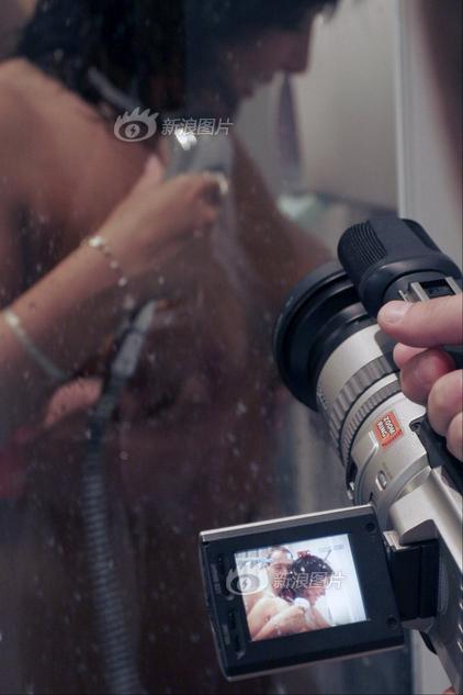 实拍:线上妓院(该妓院安装了58台摄像头)