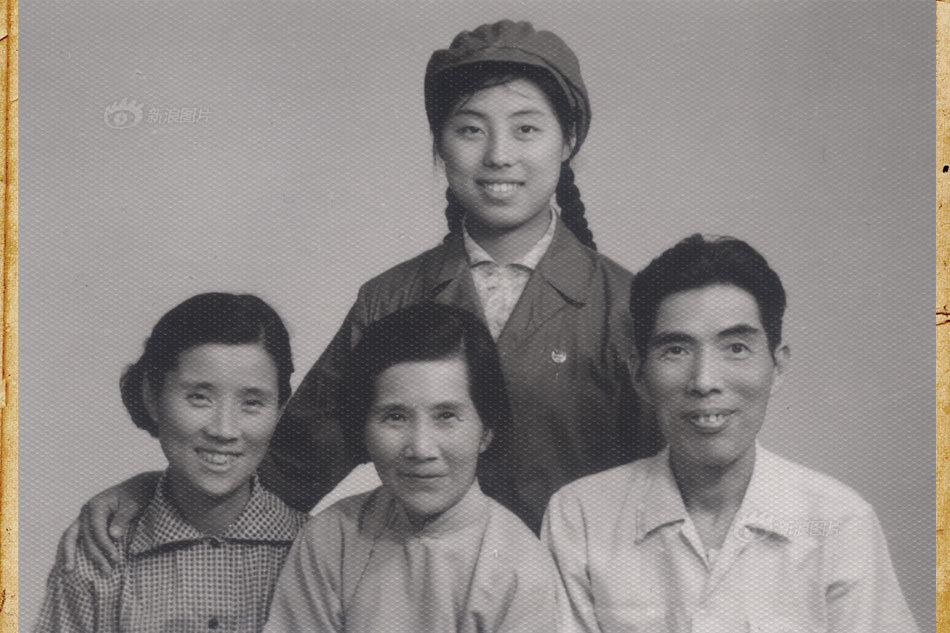 一个家族的清末、民国和新中国