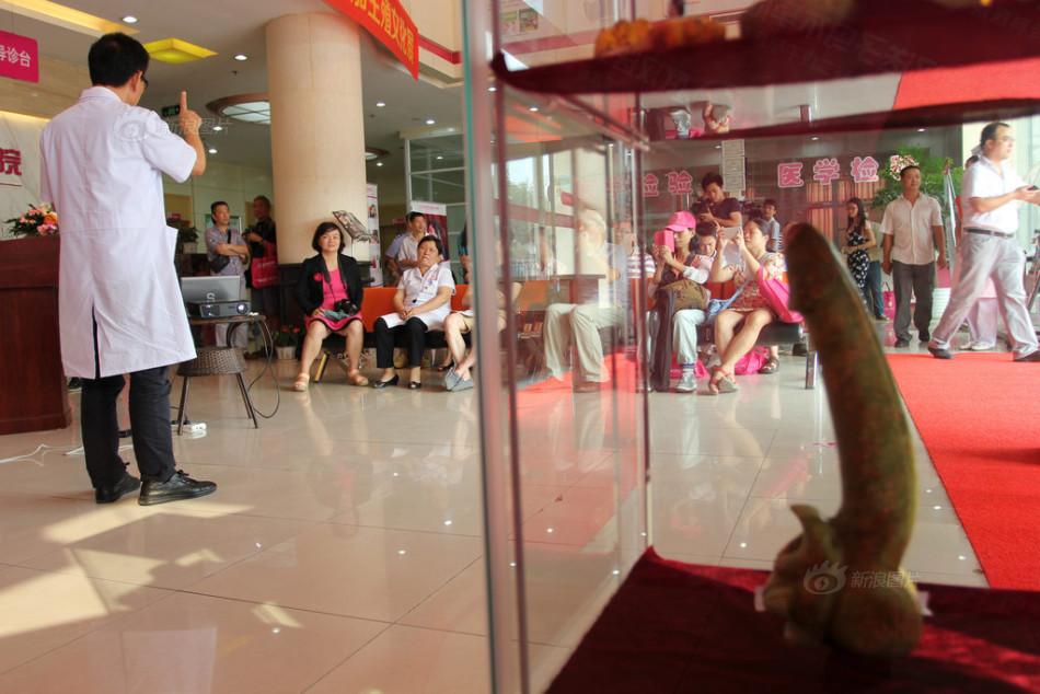 南宁情趣办v情趣文化展市民围观医院病房有情趣用品卖哪里武汉图片