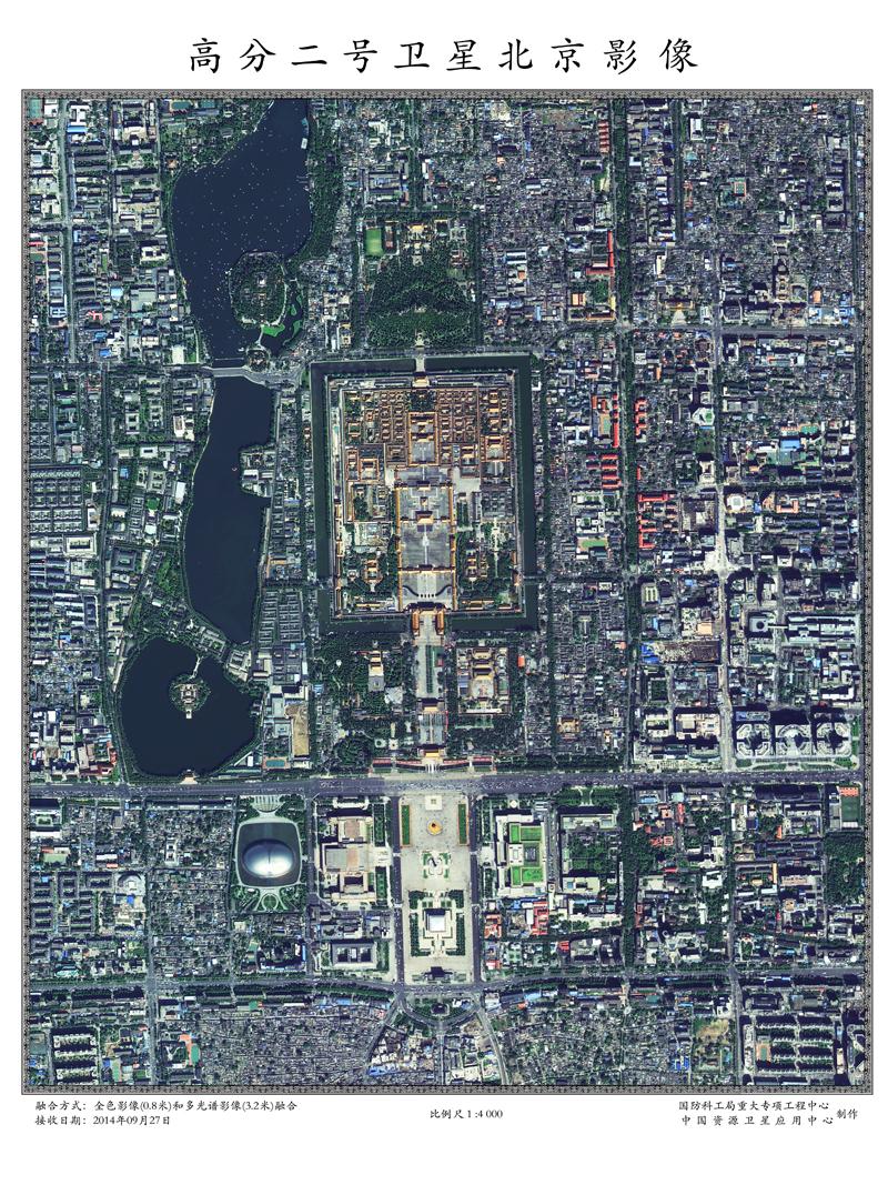 申江豪城 小区平面图