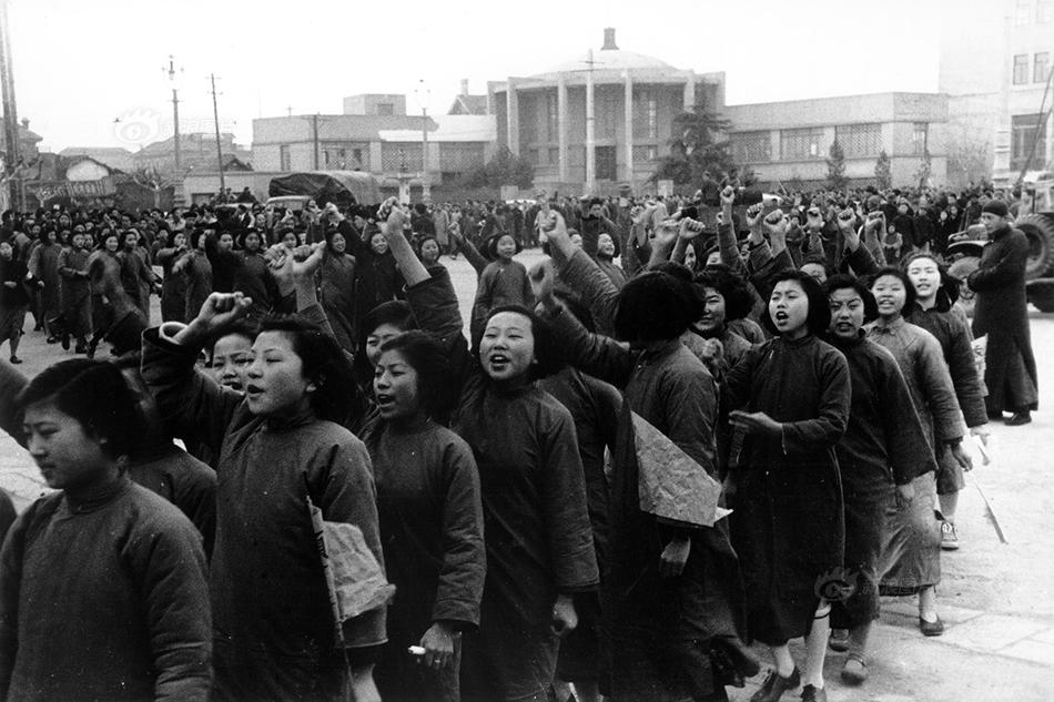 谍战1949