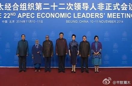 APEC人口经济总量_经济