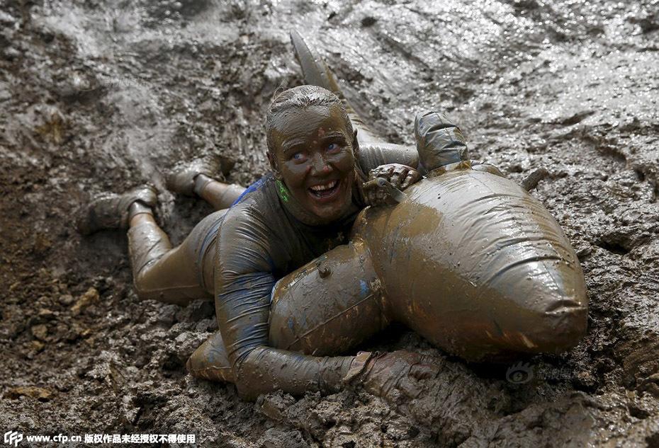 孕妇梦见自己玩泥巴