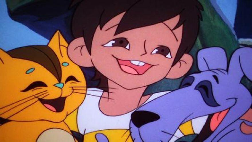 来盘点一下那些90后童年记忆中的动画片,你一定看过!-盘点那些陪