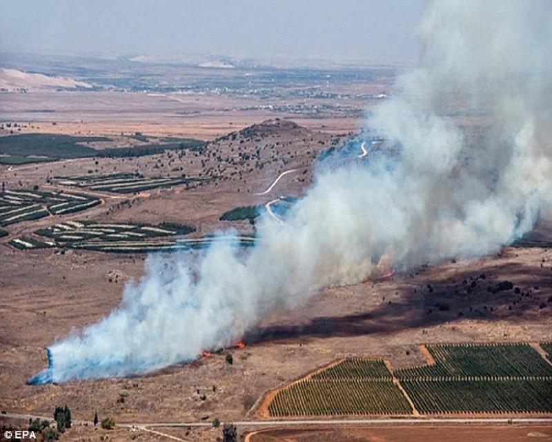 土耳其击落俄罗斯战机