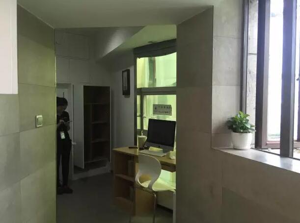 深圳9套6平方米 鸽笼房闪电售罄组图 均价每平15万