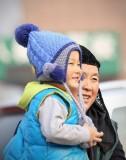 辽宁发布寒潮黄色预警 气温将下降4到12度
