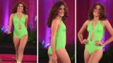 2014世界小姐选美洪都拉斯代表失踪