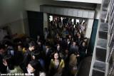 武汉10.6万考生竞逐5700个公务员岗位