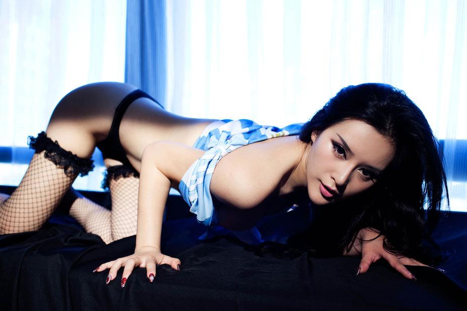 最裸的美女_图片频道 写真
