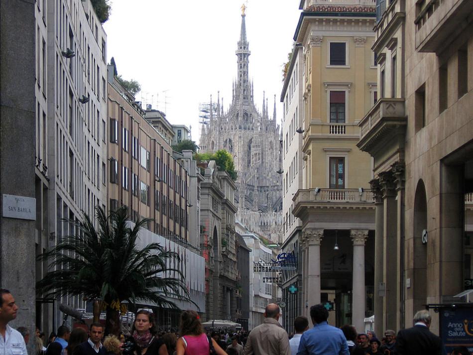 城市人口结构_意大利城市人口